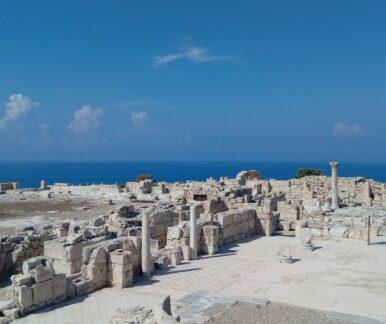 Zyperns Geschichte